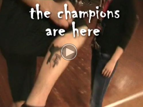 Jet Archive - 08 (The Champions Are Here)