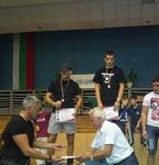 Republican Championship of Kick Box - Burgas 2011