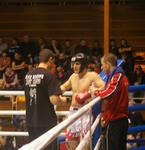 Republican Championship of Kick Box - Shumen 2013 (Low Kick & Lite Contact)